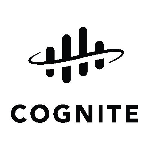 Cognite Logo - Vertical M