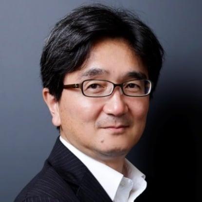 Hiroyuki Morikawa