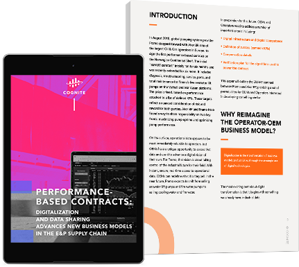 Performance-based contracts