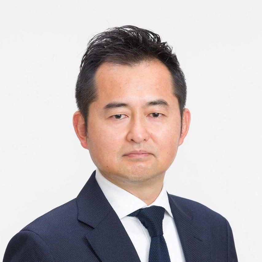 Takehisa Kanamaru