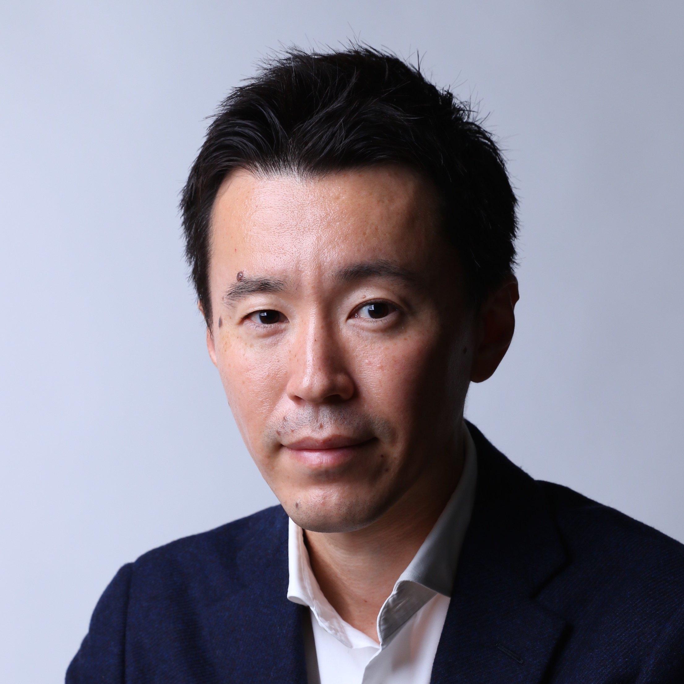 shuhei Toyoshima