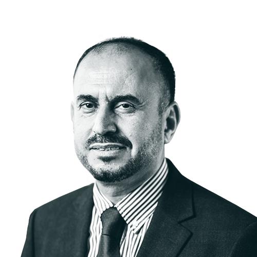 Ahmad A. Al-Sa'adi
