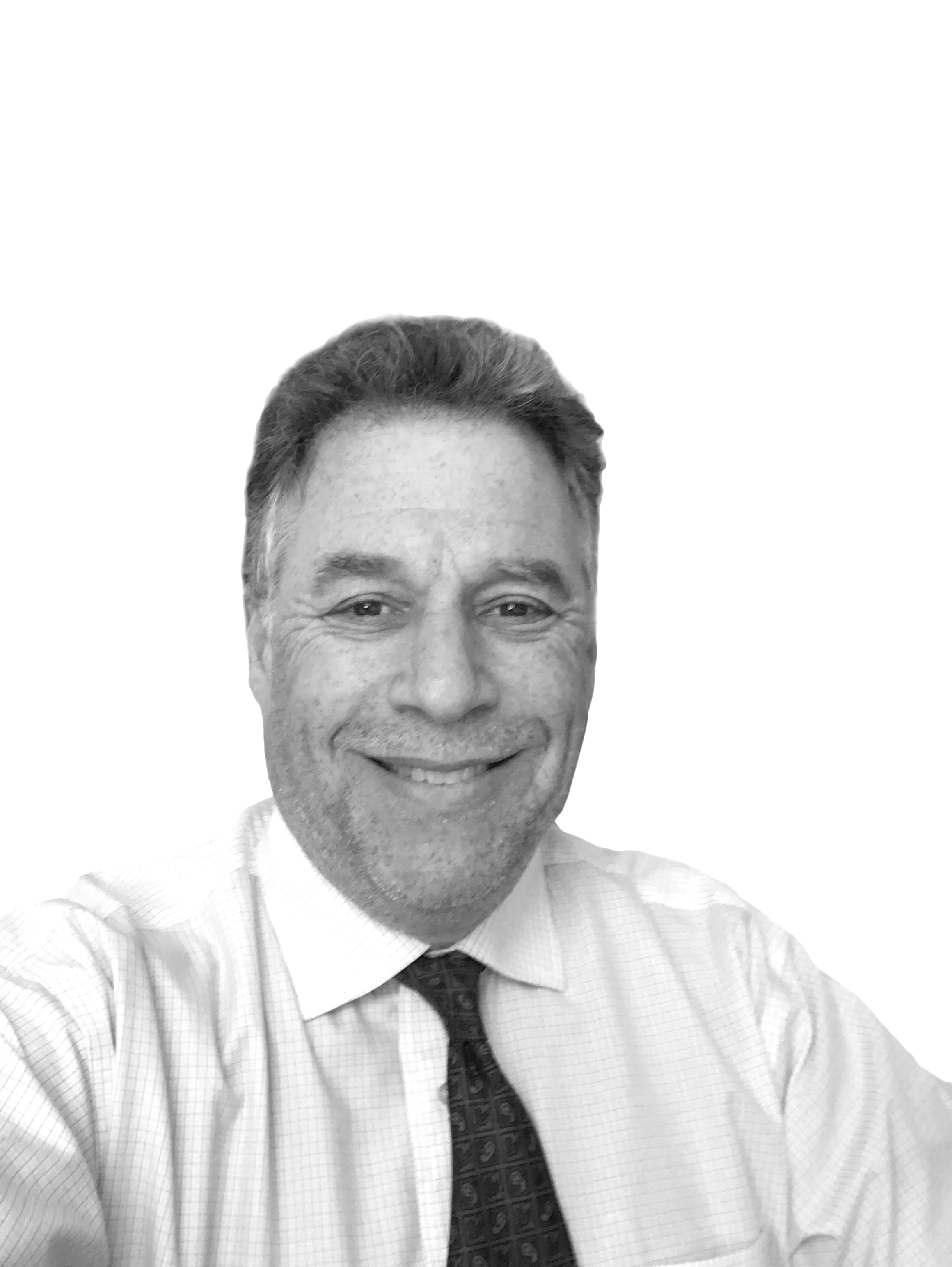 Andy Schechter, Director of Business Development, Power & Utilities