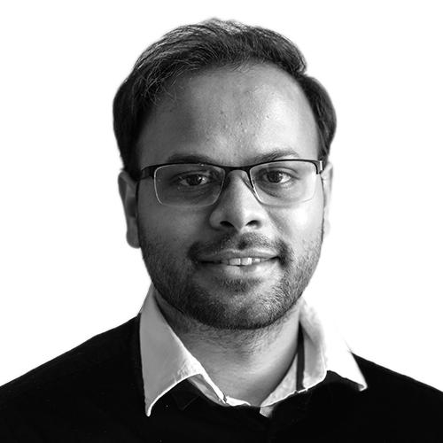 Ashu Kumar