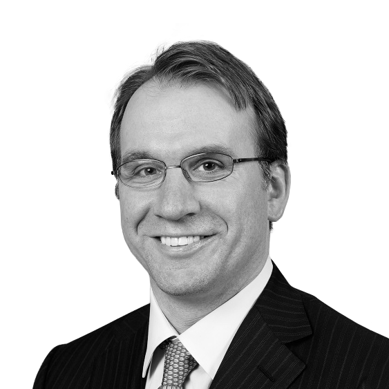Judson Jacobs - IHS Markit BW