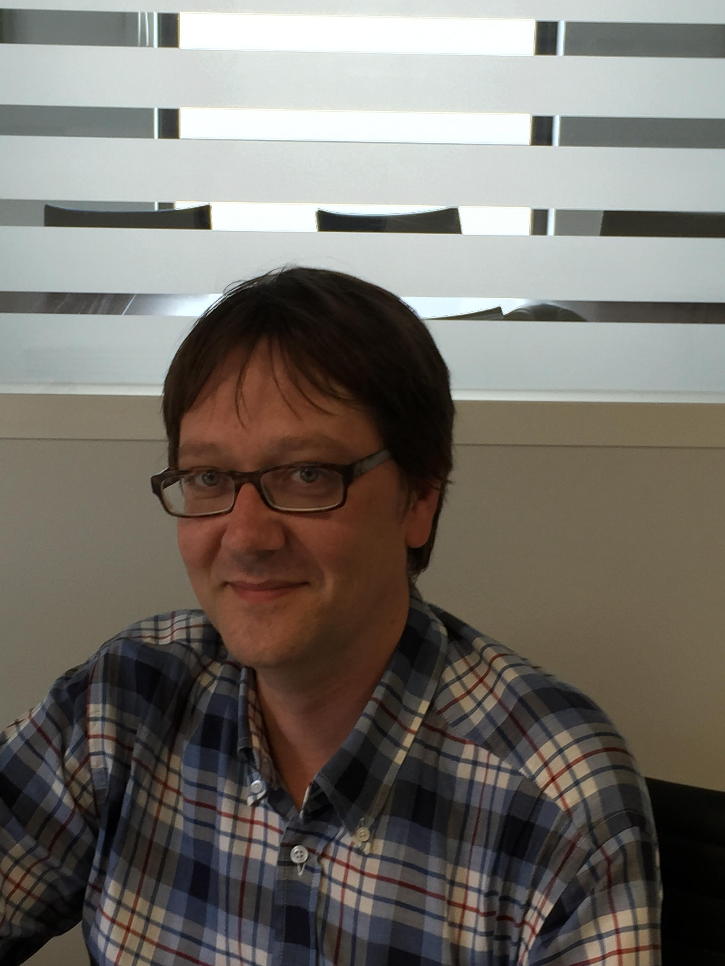 Laurent David