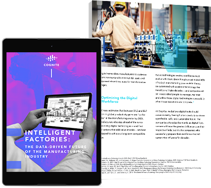 Manufacturing White Paper Thumb