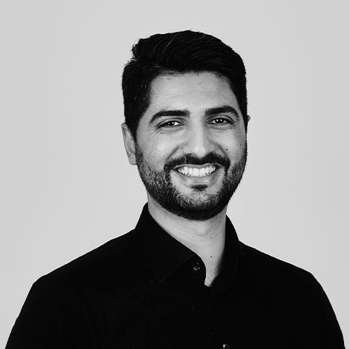 Milad Mobarhan - Software Engineer