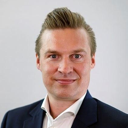 Mogens Holm