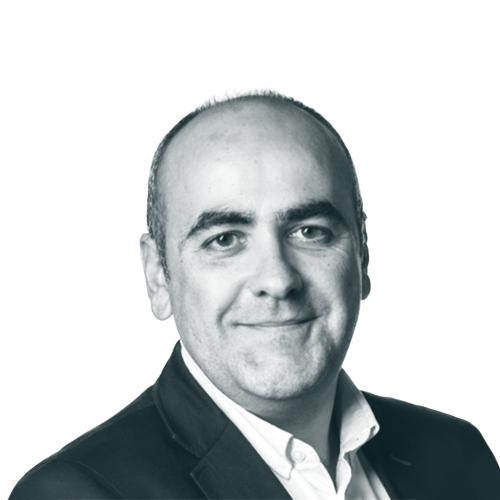 Mr. Enrique Fernández