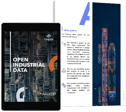 Open Industrial Data