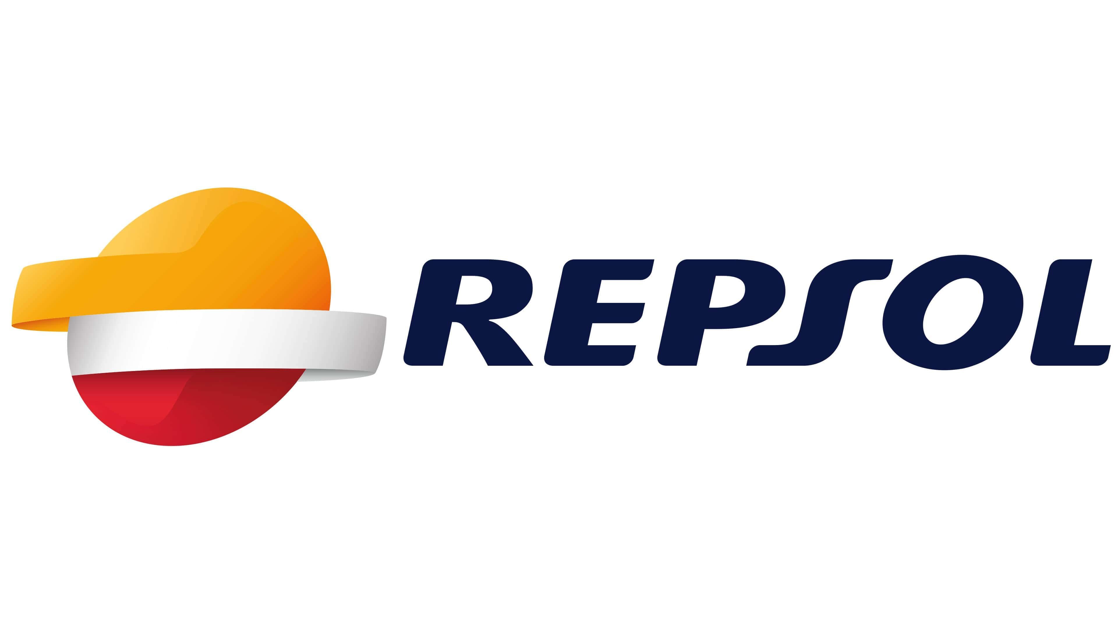 Repsol-emblem